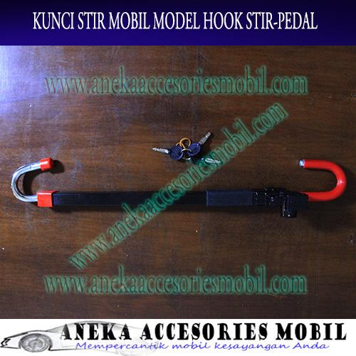 Kunci Stir Mobil Datsun Go Model Hook Stir-Pedal KC-21 Berkualitas