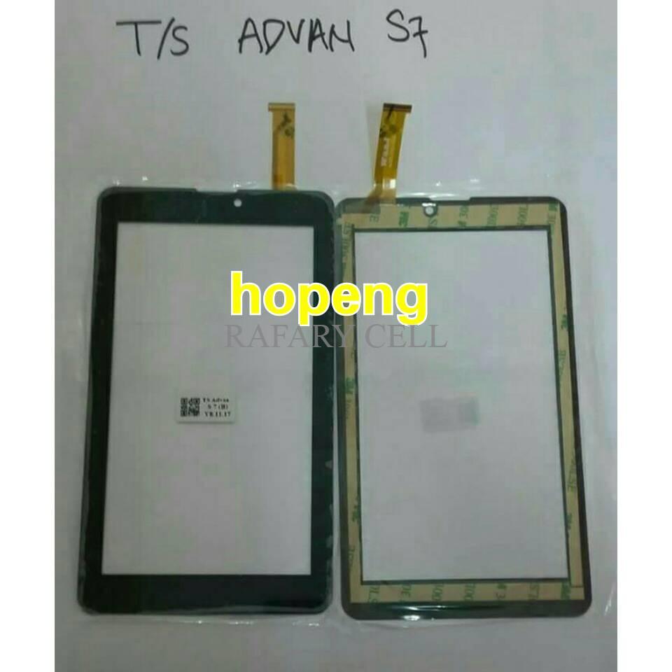 Advan S7 Touchscreen