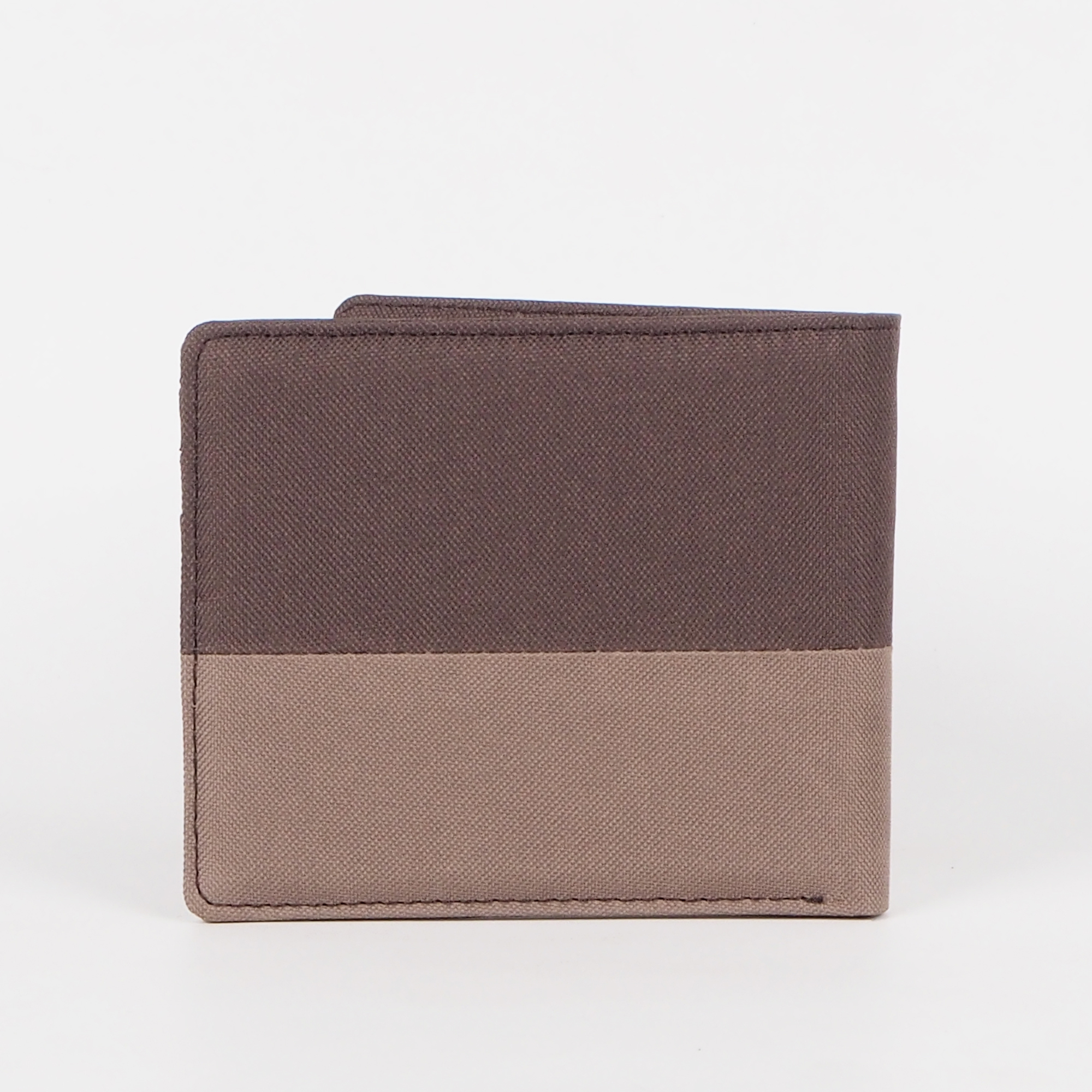 BAGNEZIA Dompet Wallet Lipat Wallts Neath Brown