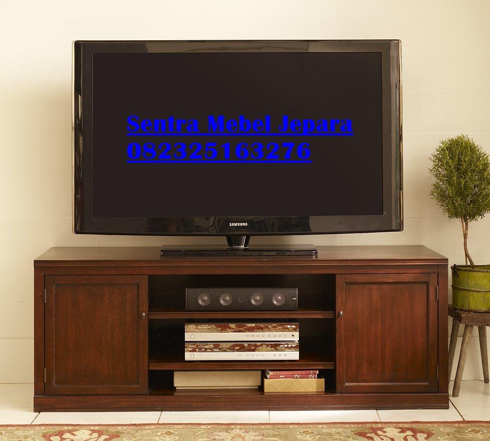 Bufet Meja TV Minimalis Ukuran 180 Cm