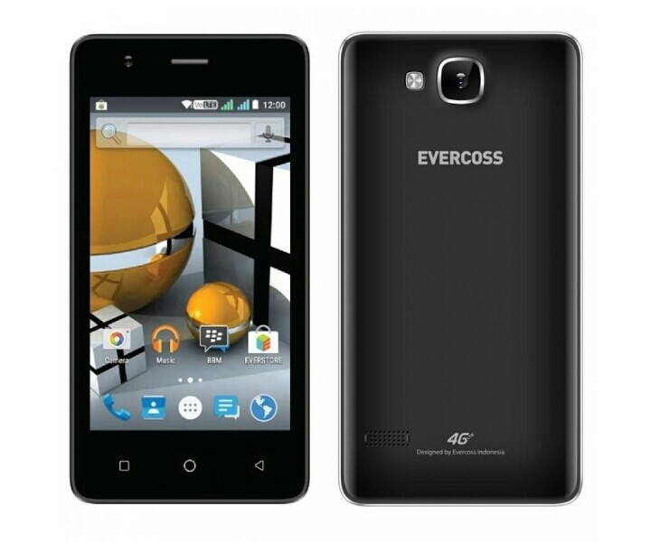 Evercross Winner T M40 -LTE- Hitam