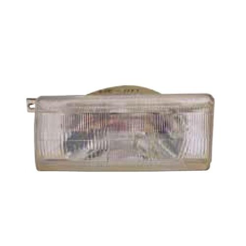 215-1111-RD HEAD LAMP N. SUNNY 1987 Berkualitas