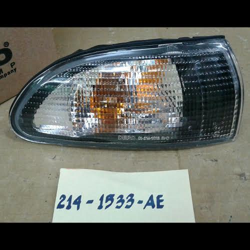 214-1533-AE Cornerlamp Galant V6 93-97 (Galant Lele) Limited