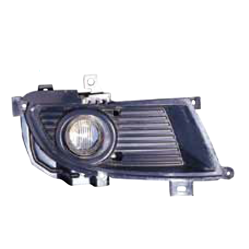214-2034-AQ FOG LAMP M. LANCER 2003 Limited