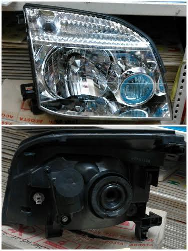 215-11A4-LD-E1 HEAD LAMP N. X-TRAIL 2001 Murah
