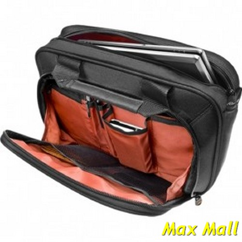 Everki EKB407NCH11 - Advance Netbook Case - Briefcase, Fits Up To 11.6