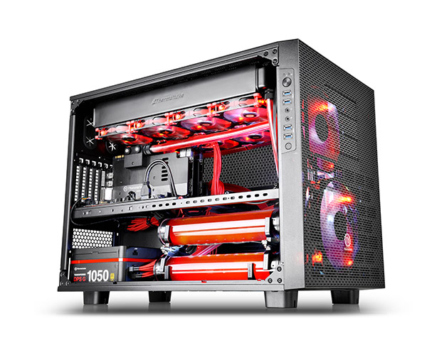 CASING THERMALTAKE CORE X9