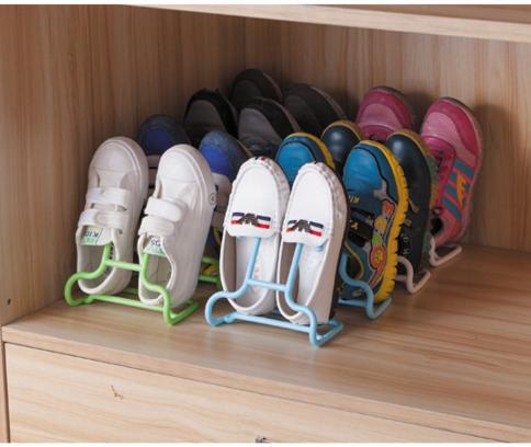 Tempat, Gantungan Dan Organizer Sepatu Untuk Sepatu Anak - Hhm108