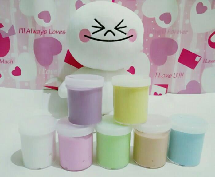 SLIME Mainan Anak 50 gram / ml