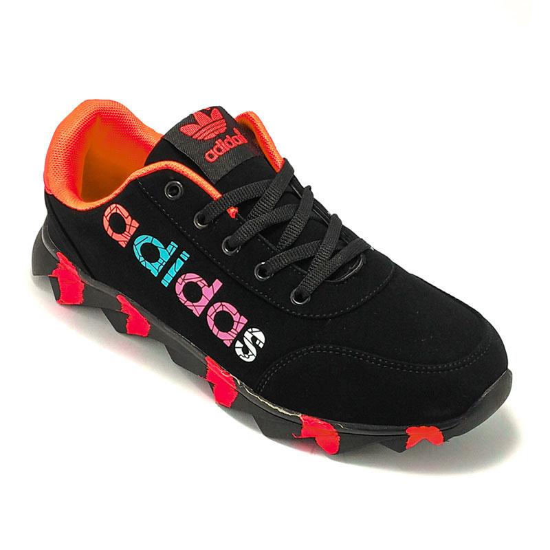 Sepatu Running Sport Adidas Springblade Supercolor Men [16031M-HTOG]
