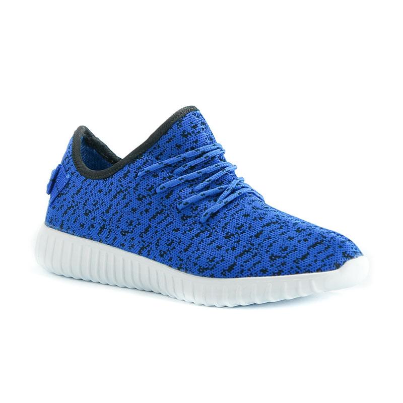 Sepatu Running Sport Adidas Yeezy Casual Women [16054W-BRHT]