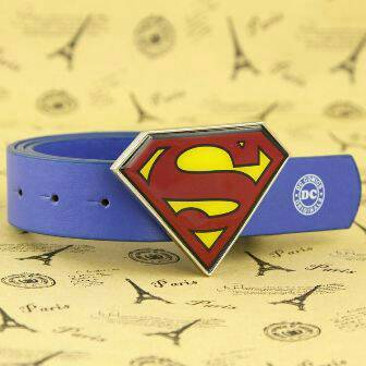 Belt Anak Murah Bagus Superman