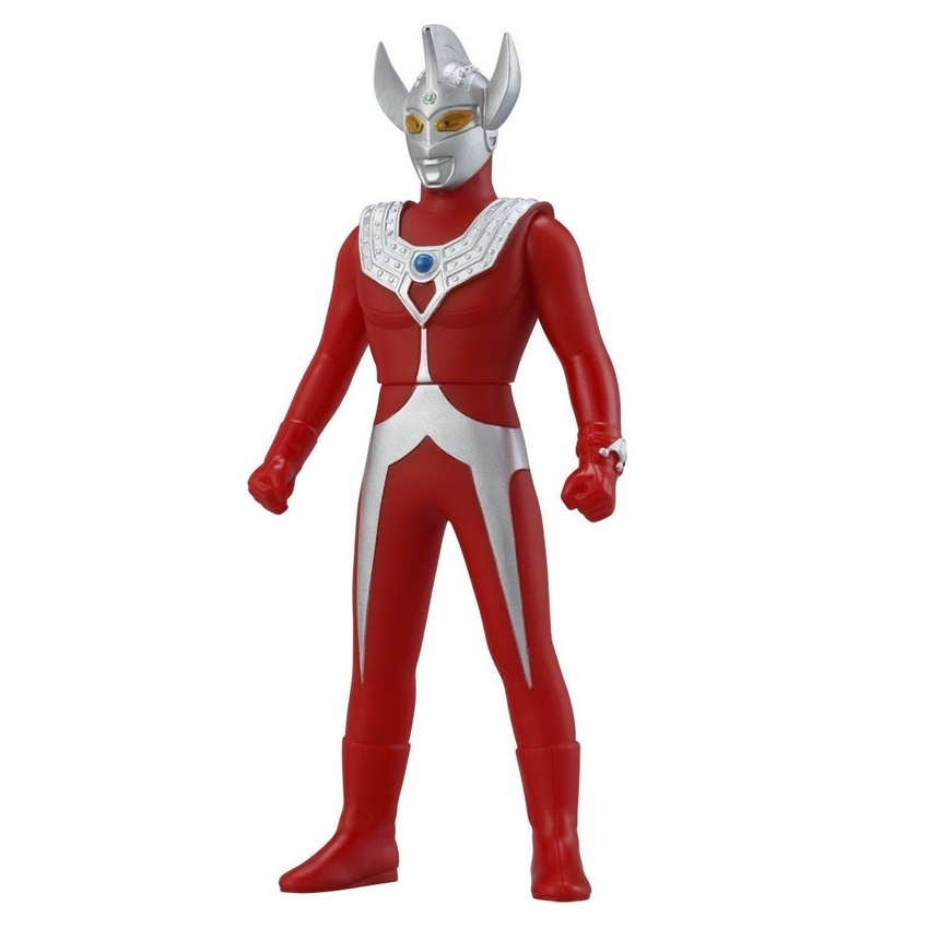 Bandai Ultra Hero 500 Series 06 Ultraman Taro