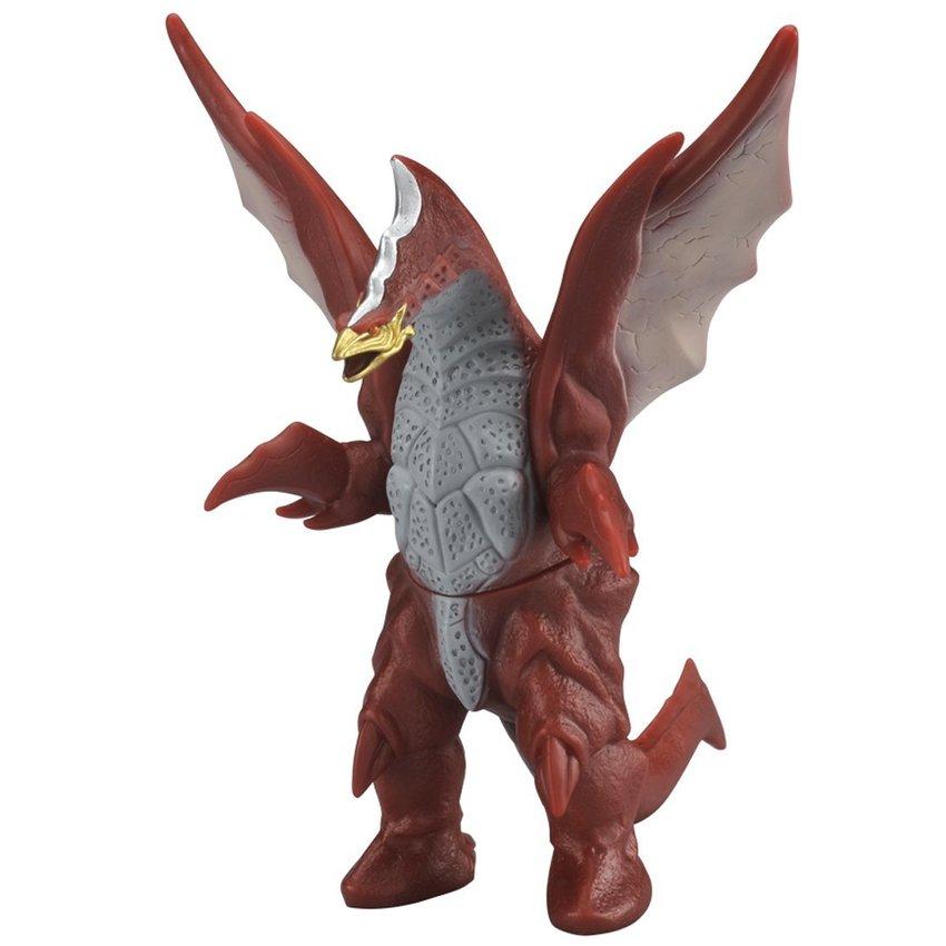 Bandai Ultraman Kaiju Ultra Monster 500 Series 62 Melba