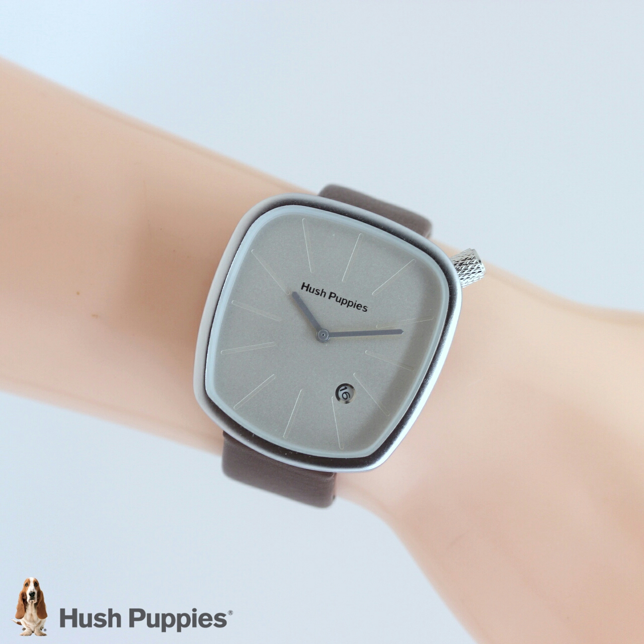 JAM TANGAN HUSH PUPPIES 6077