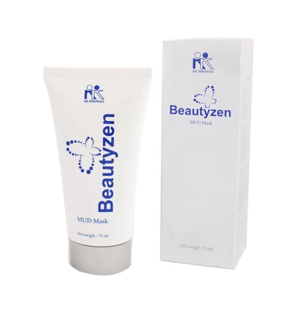 Beautyzen Mud Mask 75ml