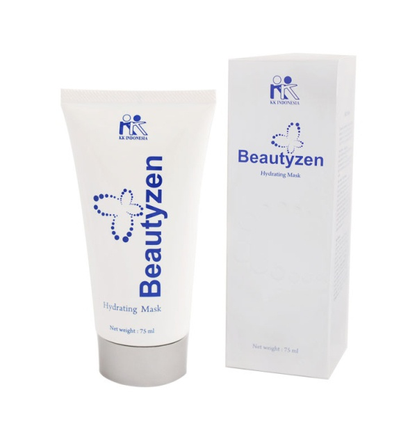 Beautyzen Hydrating Mask 75ml