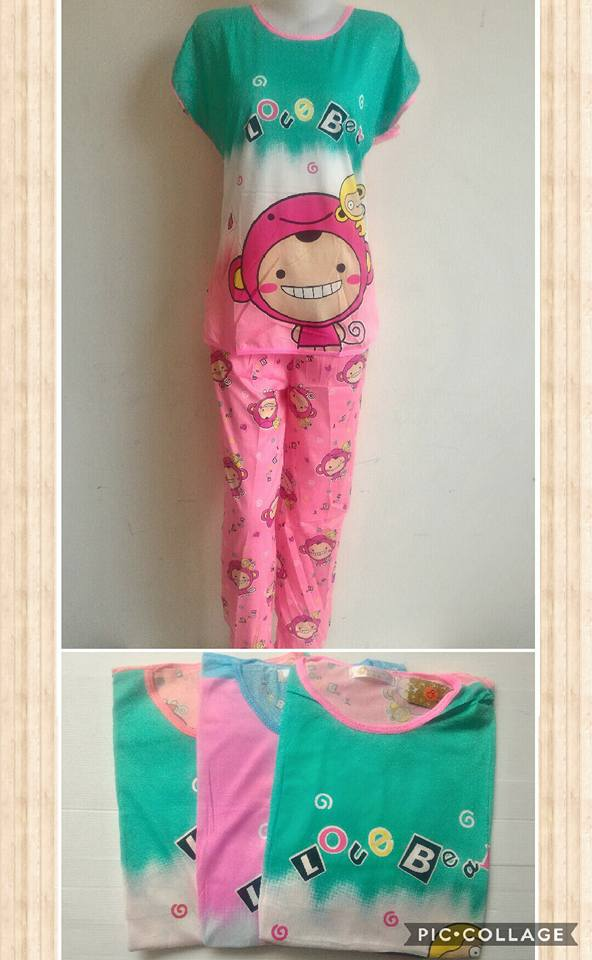 Baju Tidur Daster Baby Doll Dewasa