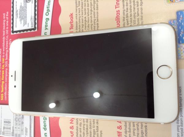 Iphone 6 Plus 16gb Lock