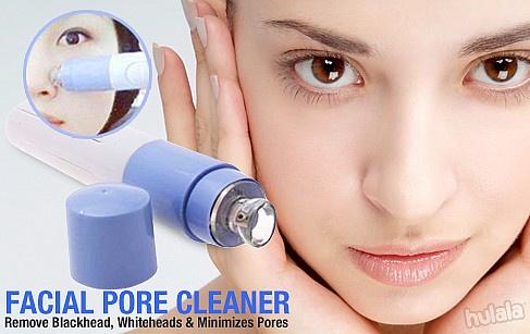 Facial Pore Cleaner Pembersih Komedo Penyedot Praktis Dan Aman Jerawat