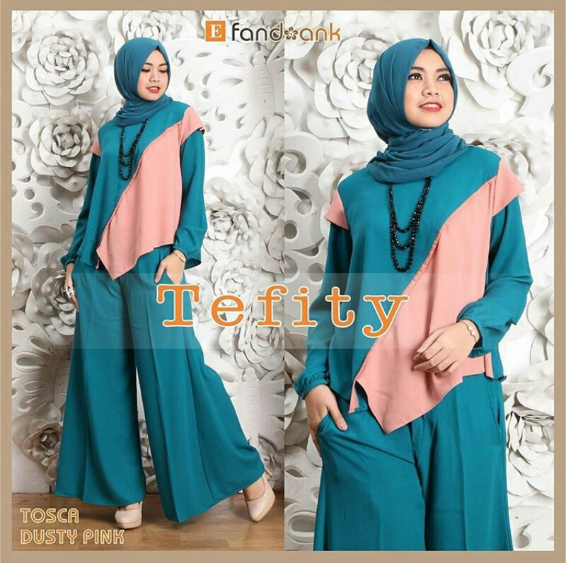 FC - TEFITY SET 3IN1 TOSCA