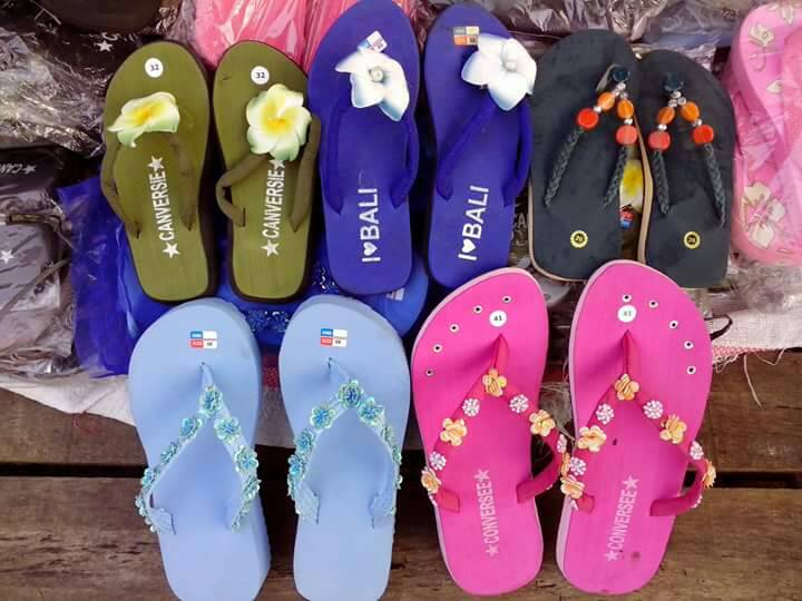 Sandal Bali Grosir