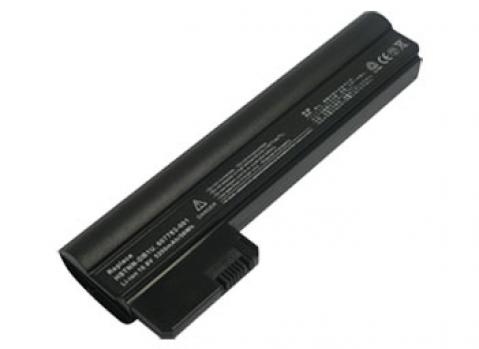 Baterai HP 110-3000 Mini CQ10-400 High Capacity (OEM) - Hitam