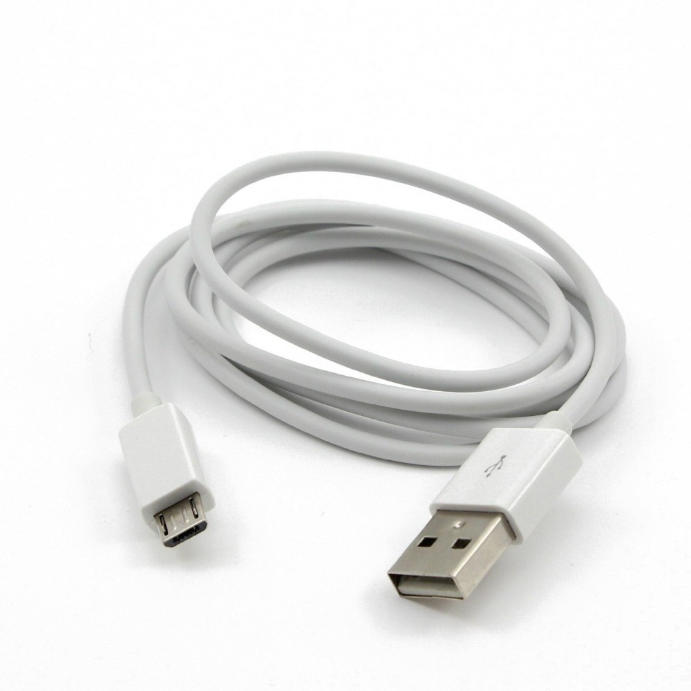 Kabel Charging Micro Usb, Good Quality (For All Android Smartphone)