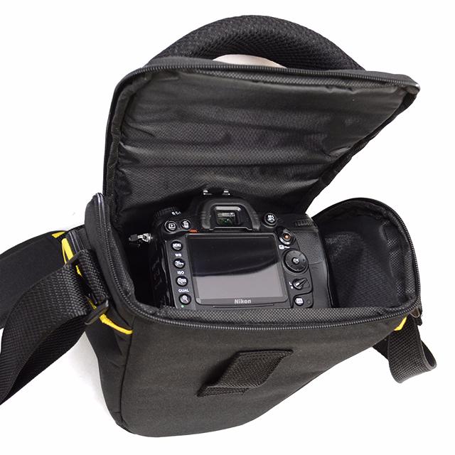 Tas Kamera Tas Sandang 306 For Nikon