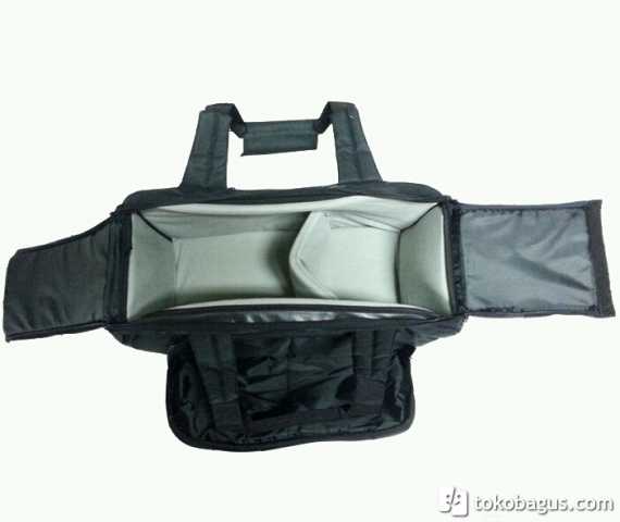 Tas Kamera Tas Video Sony Camcorder Profesional Seperti SD1000 Dan Sej
