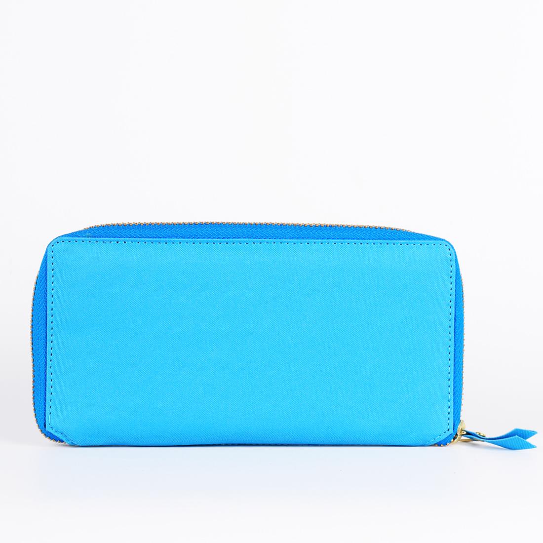 BAGNEZIA Dompet Wallet Wallts Kana Blue Navy