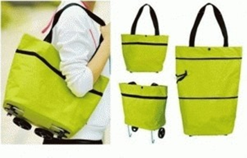 PROMO Foldable Shopping Bag