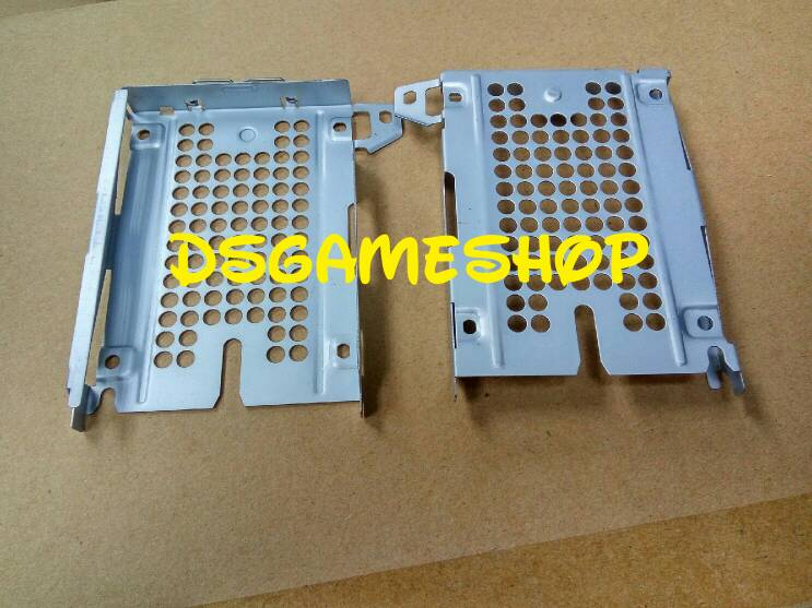 BRACKET / CASING / CASE HDD / HARDISK PS3 SLIM