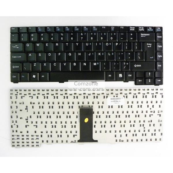 Keyboard Laptop Axioo / Zyrex M540