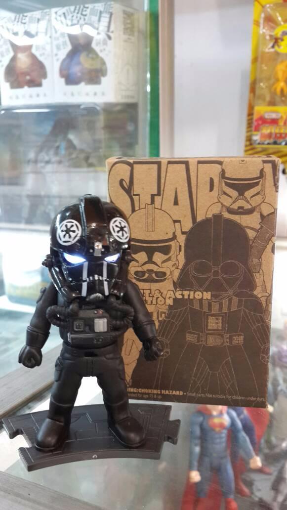 Action Figure Star Wars - Baron Valen Rudor