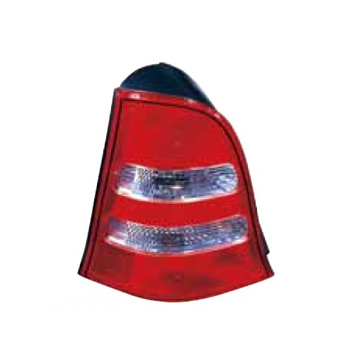 440-1918-UE-CR Stoplamp Mercedes Benz A Class 08-11 Berkualitas