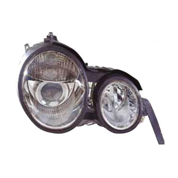 440-1132PXRD-EM HEAD LAMP (CRYSTAL) MERCEDES BENZ E-CLA Murah
