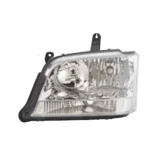 235-1107-LD-MC HEAD LAMP CHEV. BLAZER 2009 Diskon