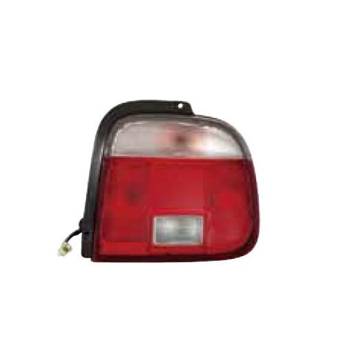218-1918-A-GCR Stoplamp Suzuki Baleno 95-97 (Clear / Red) Berkualitas