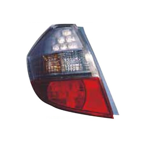217-1986PXA-VCR STOP LAMP H. JAZZ RS 2008 (LED, CLEAR / R Limited