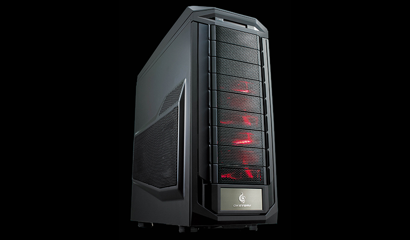COOLER MASTER FULL TOWER CASING TROOPER