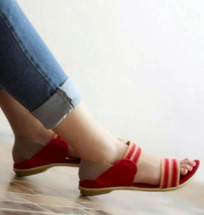 Sandal Wanita / Cafana-bibi's