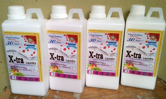 Laundry Xtra