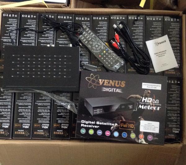 Venus Meteor HD