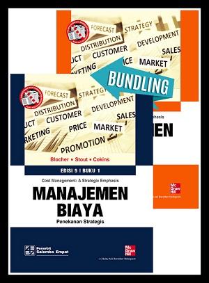 Manajemen Biaya 1 dan 2 (ed.5)- Koran