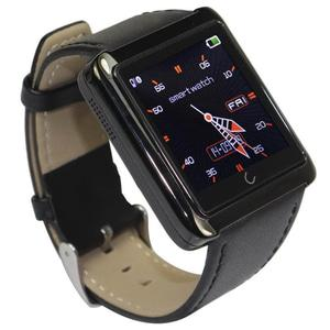 U10 Smartwatch For IOS And Android Jam Tangan Pintar Pria Cowok Laki