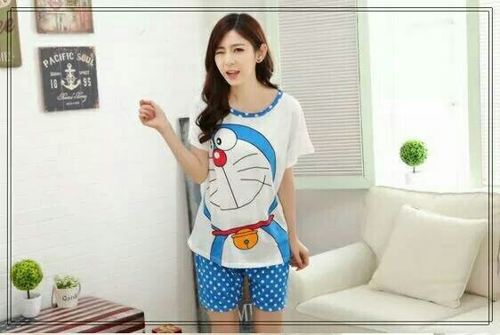 Hotpants Doraemon