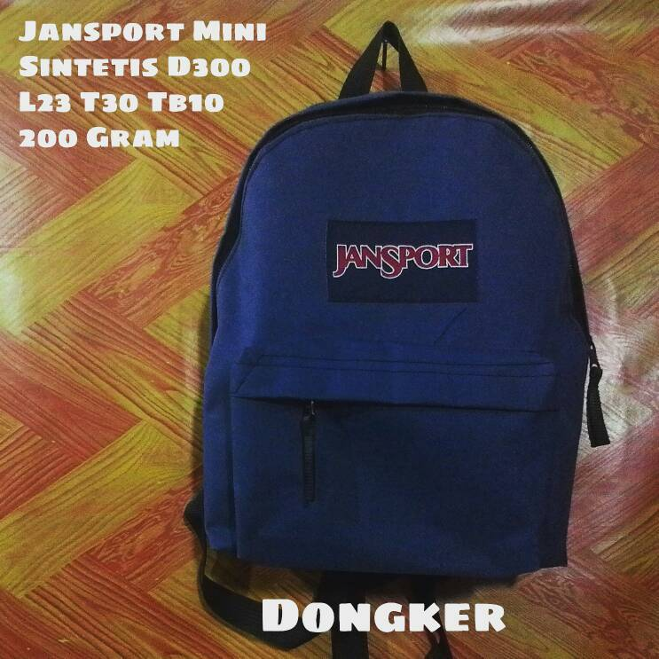 Jansport Mini Dongker