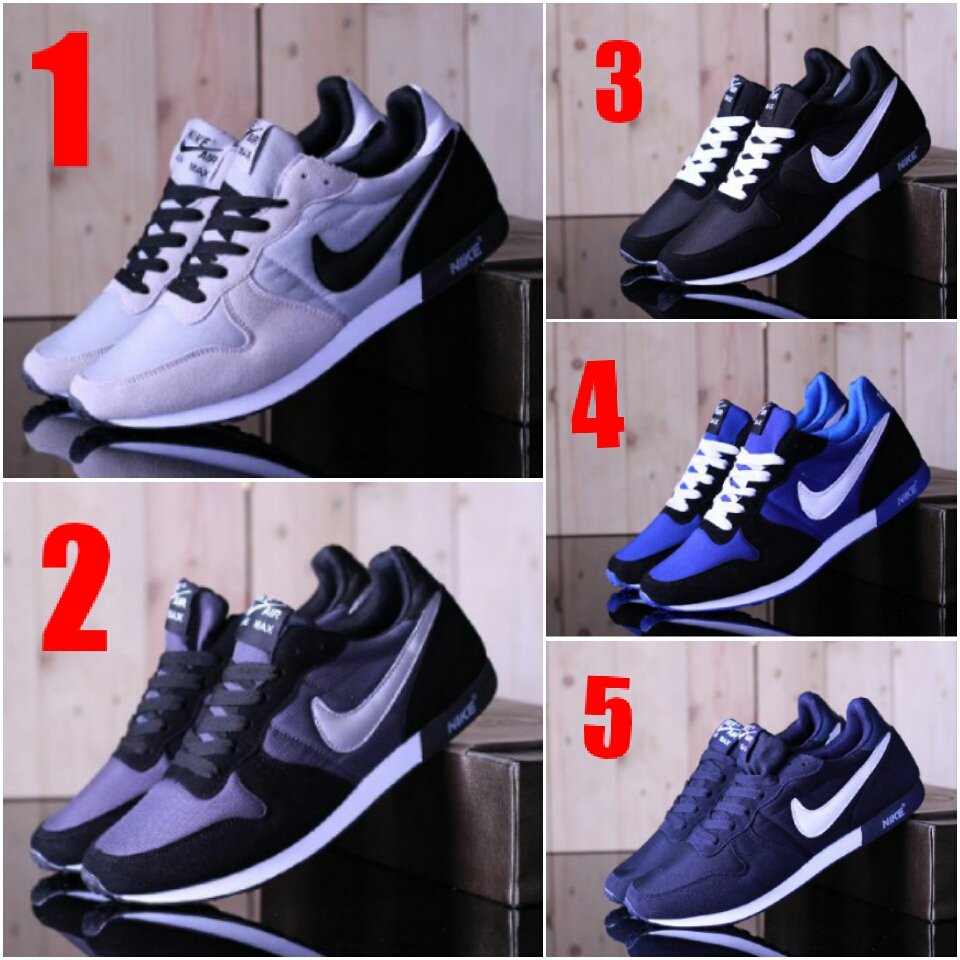 Sepatu Nike Runner, Sepatu Olahraga, Sepatu Keren, Sepatu Lari