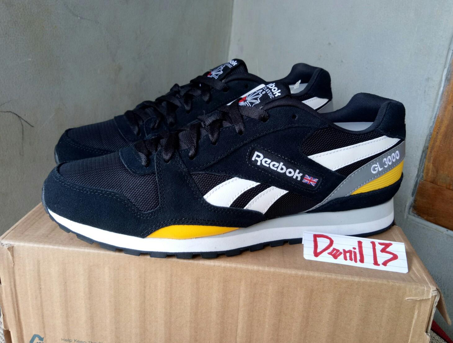 Jual ORIGINAL Sepatu Reebok Classic GL3000   GL 3000 - Denil13 Shop  Original  f5a8927f75